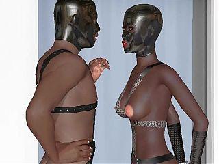 Achat master & slave