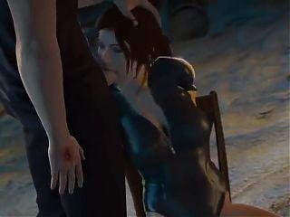 Lara croft comp