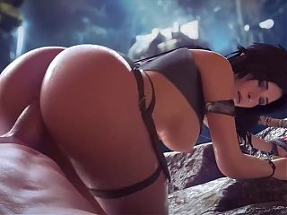 Best of Tomb Raider - Lara Croft Sexy Collection