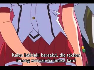 Akina Chan - Hentai Sub Indonesia (Full link in Description)