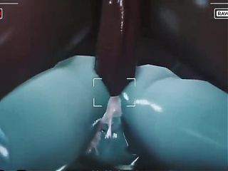 Nice blue tits