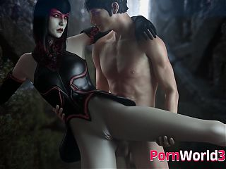 Video Games Naked 3D Sluts Fuck Sex Collection