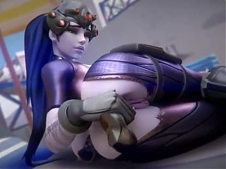 Widowmaker comp 3
